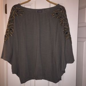 Anthropologie Tops - SOLD Anthropologie dolman blouse